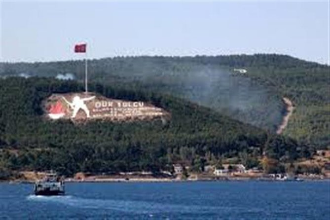 Fully Day Gallipoli Tour, Canakkale, TURQUIA