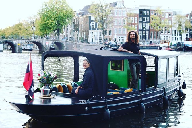 MORE PHOTOS, Best Canal Cruise Amsterdam