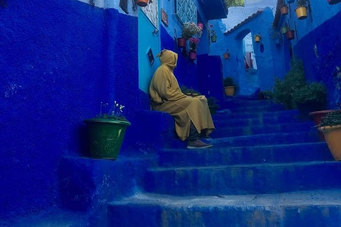 Chefchaouen Private Full Day Trip From Tangier, Tangier, MARROCOS