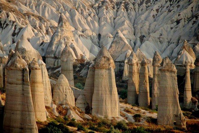 Private Cappadocia Blue Tour, Urgup, TURQUIA
