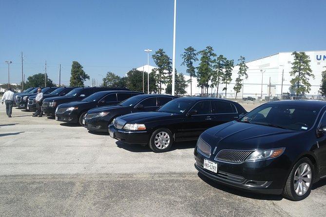 MÁS FOTOS, Book Black Car from Houston to Galveston, IAH Airport Houston to Galveston
