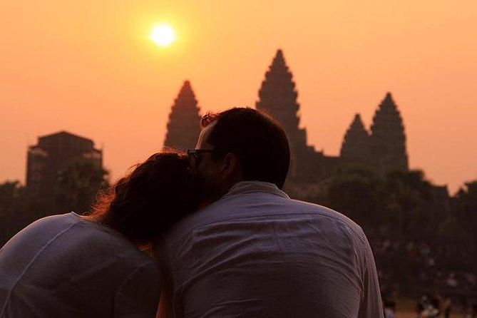 MÁS FOTOS, Angkor Sunrise Jeep Tour