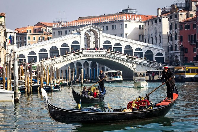 Pick up in the morning in your accommodation, nice drive to Venice, Italy. Free time for exploring city and the canal. Afternoon pick up and drive back.