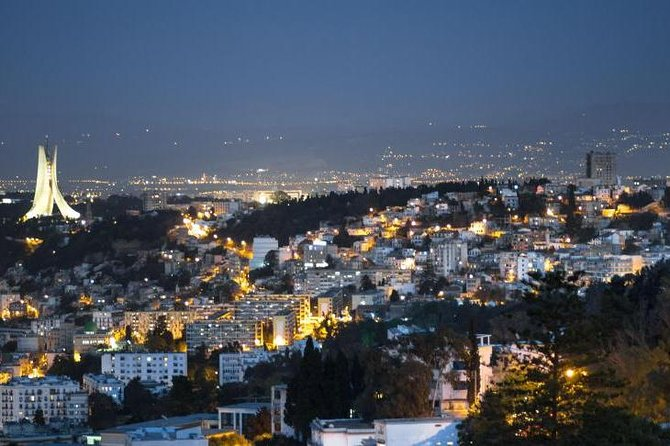 Day tour to discover Algiers attractions, Argel, Argélia