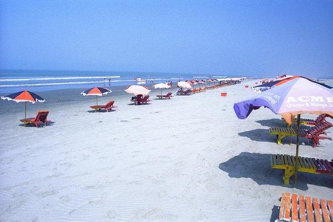 5-Day Cox's Bazar Tour: The Beach Holiday, Dhaka, BANGLADES