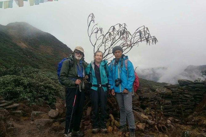 National Adventure tour Treks, Timbu, BUTAN
