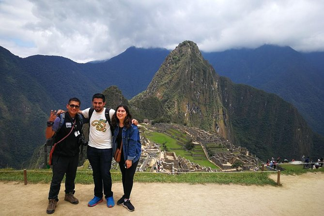 MAIS FOTOS, City Tour, Sacred Valley, Machupicchu and Maras Moray in 5 Days