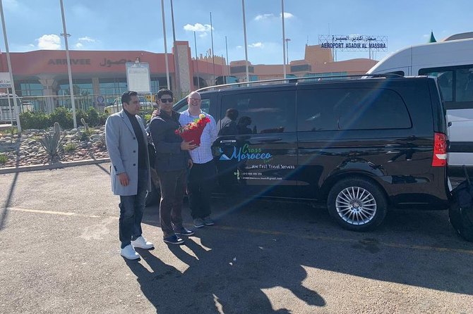 Agadir Airport Transfer (Private), Agadir, Morocco