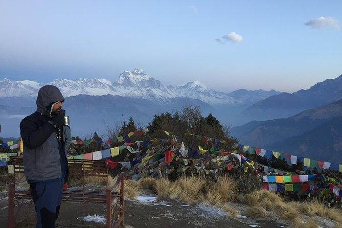 4 Days Annapurna View Trekking from Pokhara, Pokhara, Nepal