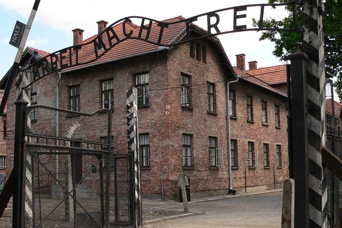 MÁS FOTOS, One day tour to Auschwitz-Birkenau & Salt Mine from Warsaw with private driver