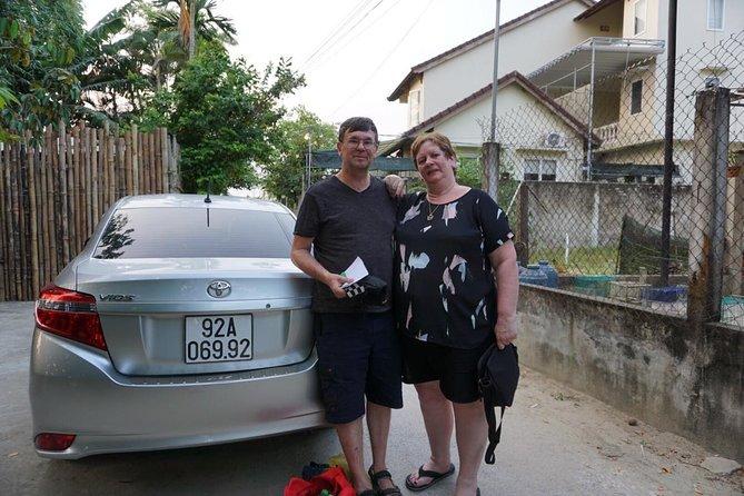 Da nang To Hue with English Speaking Driver AND sightseeing on the way, Da Nang, Vietnam