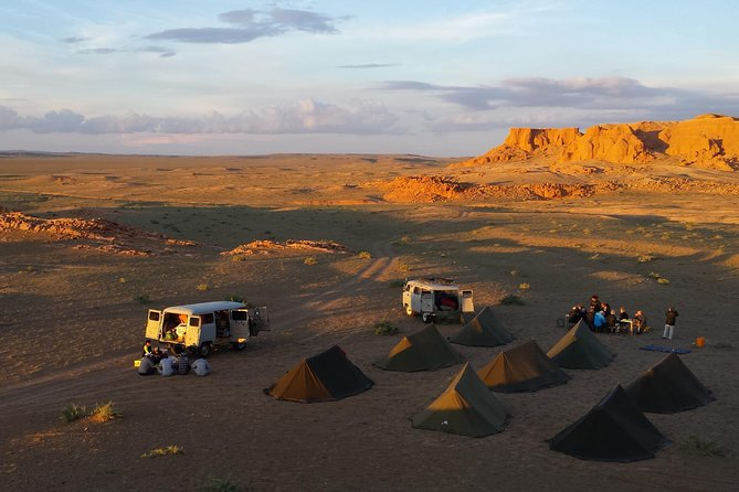 The Best of Gobi Desert in Mongolia and experience it!, Ulan Bator, MONGOLIA