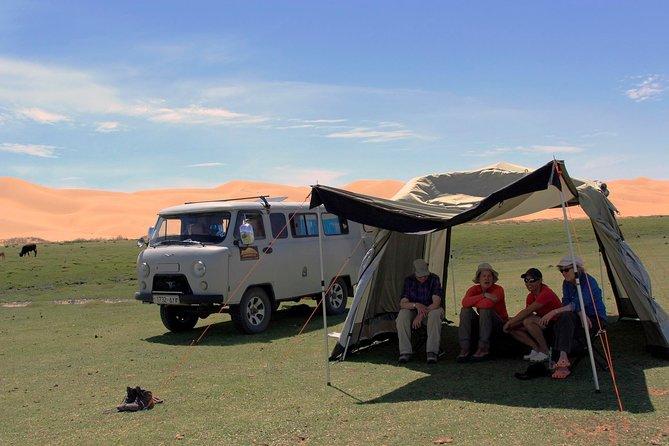 The Best of Gobi Desert in Mongolia and experience it!, Ulan Bator, MONGÓLIA