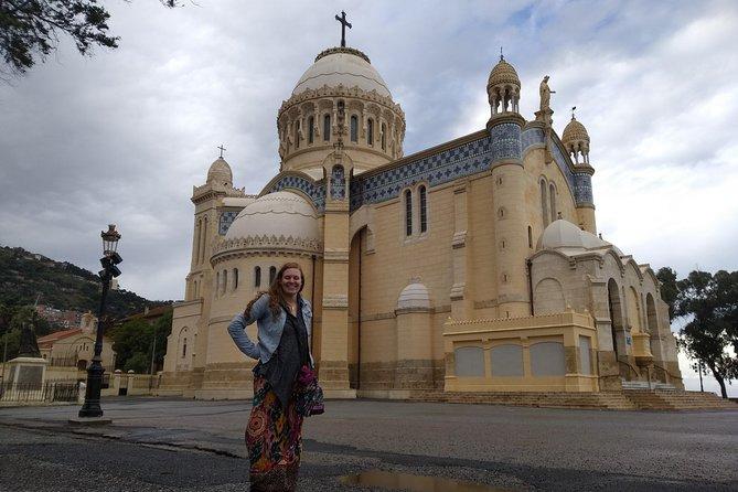 Best of Algiers Tour By Algeriatours16, Argel, Algeria