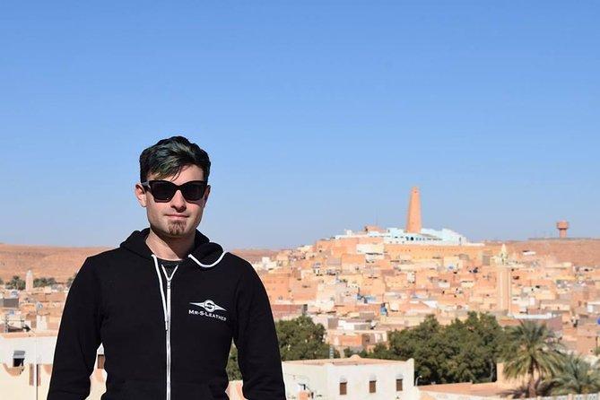2 Full days M'zab Valley Tour By Algeriatours16, Argel, ARGELIA