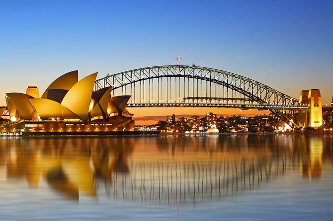 Hire your own private tour guide and driver for a half or full day in Sydney. There is no set itinerary and prior to your departure, your guide will create a bespoke itinerary for you or your group. Sit back and relax or choose an active day with plenty of time outside of the vehicle as your experienced guide showcases you this world class city. You will be picked up and dropped off from the airport, cruise port or local hotel. In addition to local city tours, your guide can take you on day trips outside of the city to hotspots such as the Blue Mountains or Hunter Valley wineries.