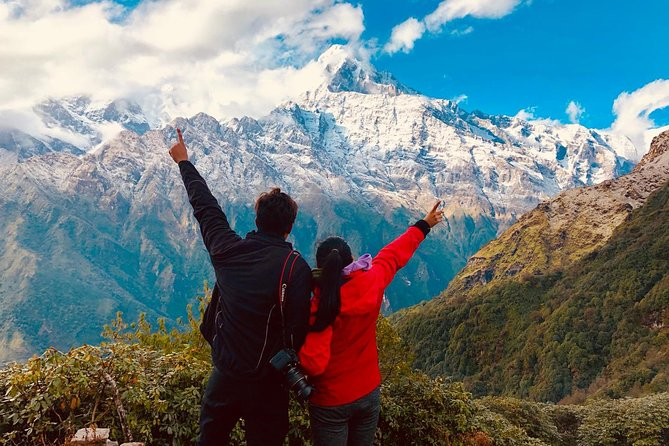MORE PHOTOS, Mardi Himal trek