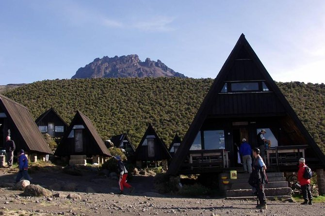 6 Days Kilimanjaro Treks Via Marangu, The Coca Cola Route, Arusha, Tanzânia