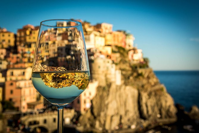 You will start the experience with the visit of an historic wine cellar in Manarola which has been preserved through the years. Then, you will reach the Tasting Room with an AIS professional sommelier who will guide you in this sensory experience. You'll taste 3 local wines using all the senses.