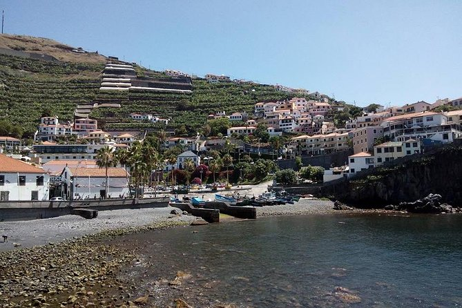 Central Tour - Nuns Valley - Adventureland Madeira - 4x4 Tours, ,