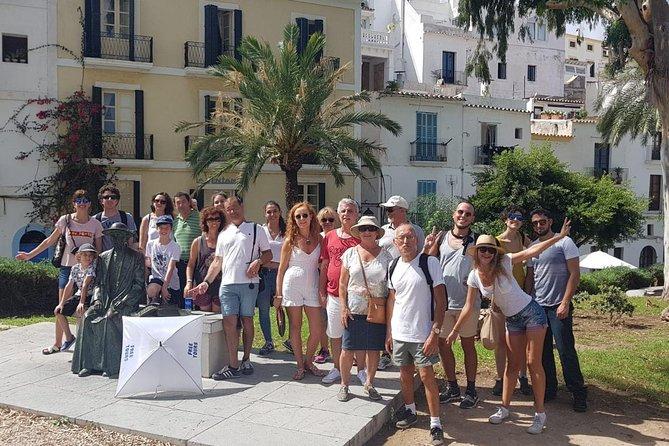 Ultimate Ibiza City Tour, Ibiza, ESPAÑA