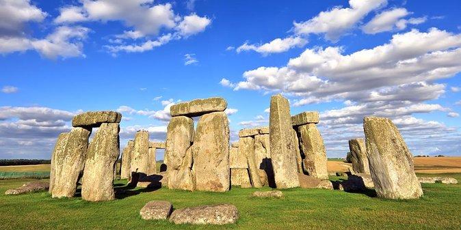 Post Cruise Tour Southampton to London via Stonehenge in a Private Vehicle, Southampton, INGLATERRA