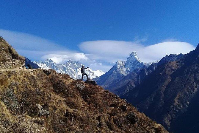 MORE PHOTOS, Mardi Himal Treks