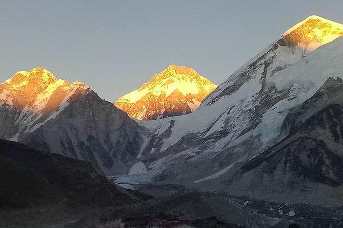 Mardi Himal Treks, Pokhara, Nepal