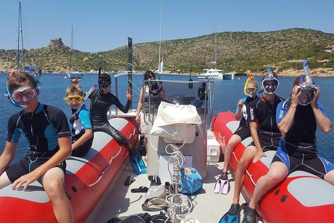 MÁS FOTOS, Guided Snorkel Boat afternoon Trip to Cabrera Marine Reserve