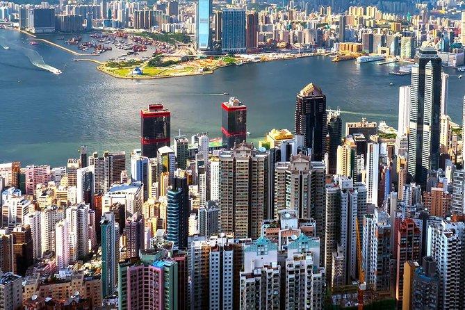 Guangzhou & Fushan to Hong Kong Private Transfer, Canton, CHINA