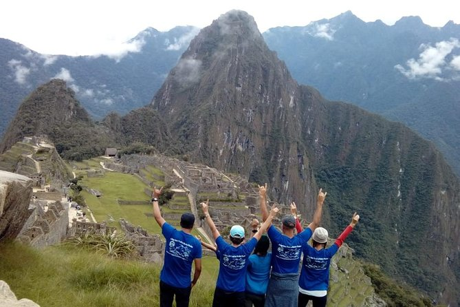 Machu Picchu 02 days Tour, Cusco, PERU