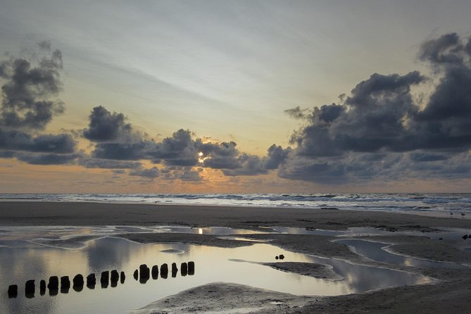 Day trip from Cologne/Dusseldorf to the East Frisian Islands, ,