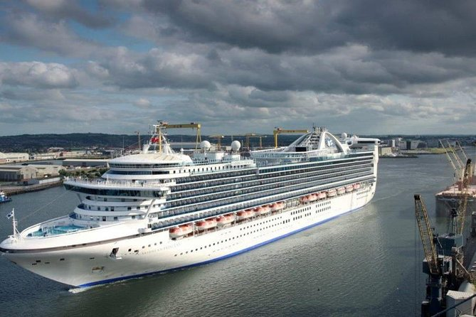 Cruise Ship Tours Belfast provides Executive Private Hire Tours, Belfast, Ireland