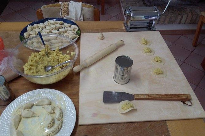 Culurgiones Cooking Class Cagliari, Cagliari, ITALY
