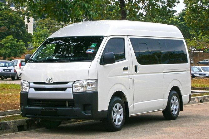 Vientiane Airport or hotel pick up, Private Air-conditionalCar/Van with experience friendly driver to or return from Vang Vieng