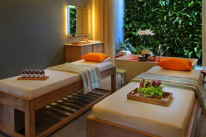 Traditional Bali Massage Lulur & Spa Treatment 2 Hours, Seminyak, Indonesia