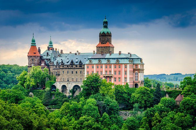 MORE PHOTOS, Wroclaw To Ksiaz Castle and Church of Peace in Swidnica - half day tour