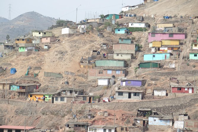 Lima Shanty Town Tour Local Life Experience, Lima, PERU