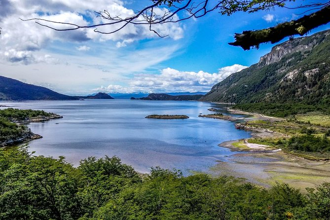 Half-Day Small-Group Tierra del Fuego National Park Tour, Ushuaia, ARGENTINA