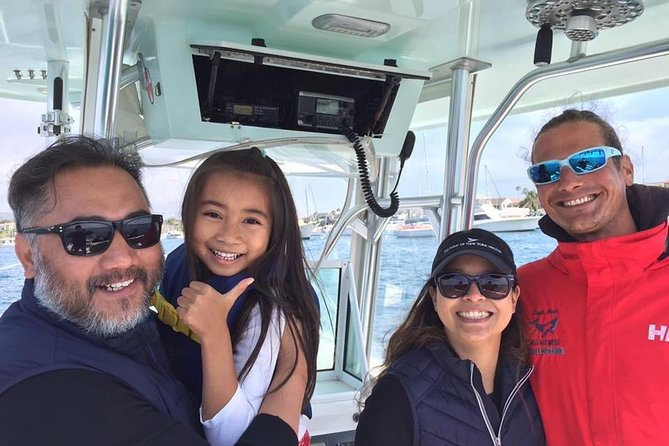 MÁS FOTOS, Ultimate Whale & Dolphin Watching Experience with Captain Nick in Newport Beach