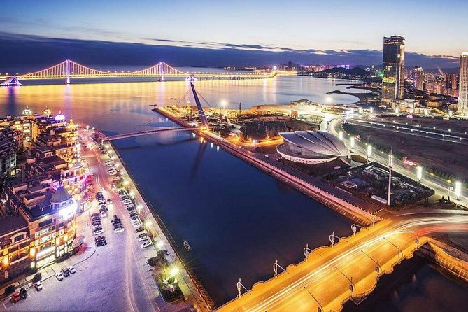 2-Days Dalian City Private Day Tour in Your Way, Dalian, CHINA