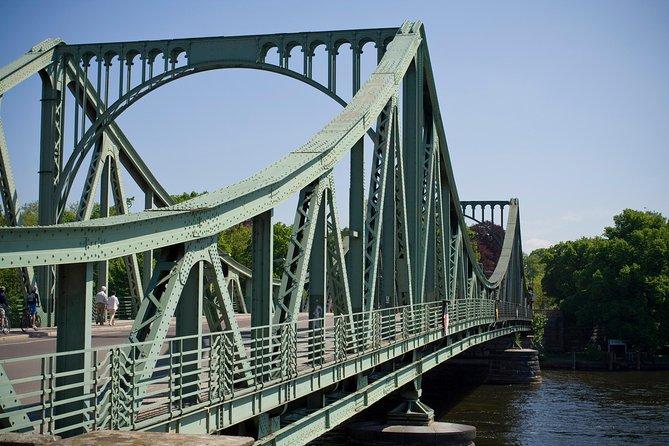 Viagem particular de um dia de trem para Potsdam partindo de Berlim, Berlim, Alemanha