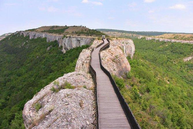 Birds, nature and sightseeing tour around the Varna - Beloslav Lake, Varna, BULGARIA