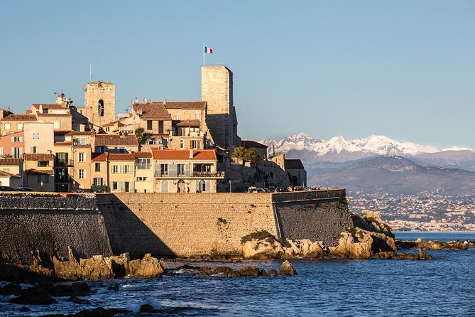 Private 4 hour Tour of Cannes and Antibes from Cannes, Antibes, FRANCIA