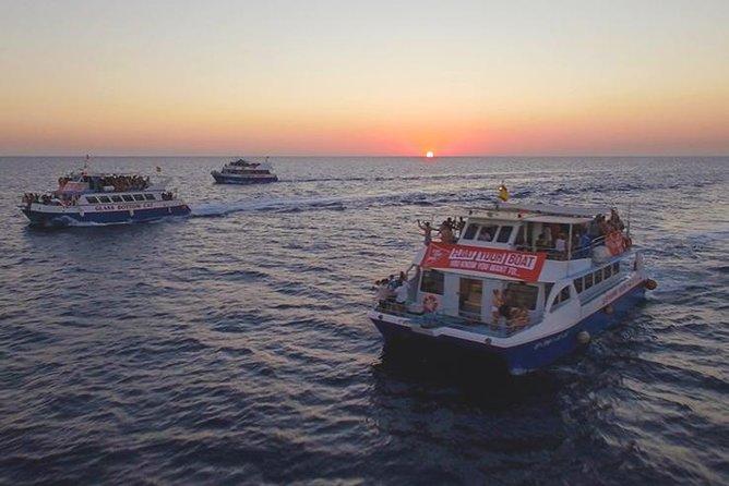 Sunset Party Cruise- Ibiza Boat Party - Swimstop - Mon,Fri & Sun., Ibiza, ESPAÑA