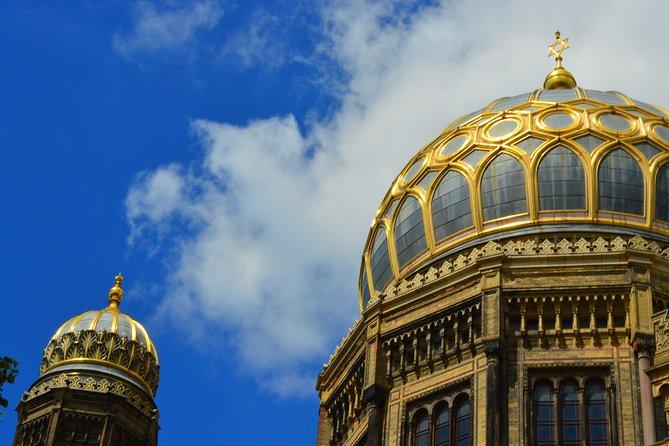Excursão privada: Excursão a pé pela Herança Judaica de Berlim, Berlim, Alemanha