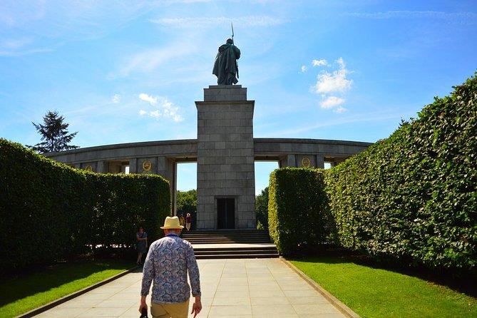 Recorrido privado sobre el Tercer Reich en Berlín: Hitler y la Segunda Guerra Mundial, Berlin, ALEMANIA