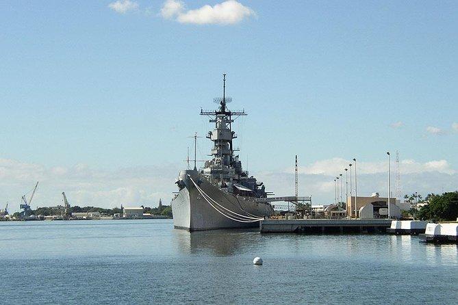 Escapada de un día a Pearl Harbor en Oahu desde Maui, Maui, HI, ESTADOS UNIDOS