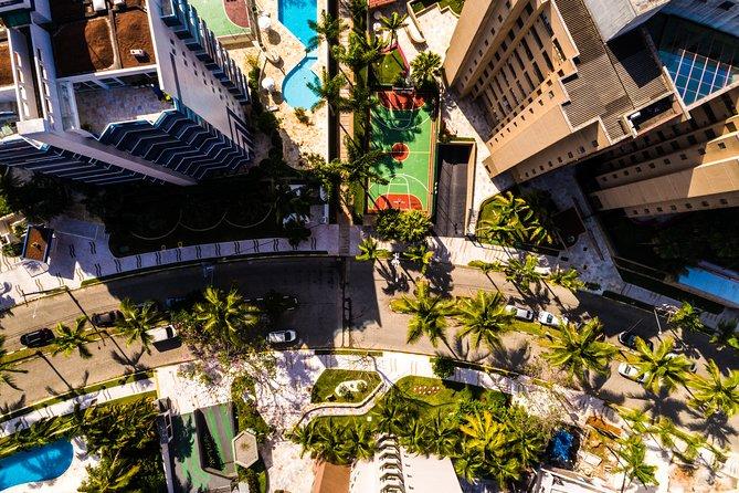Passeio de helicóptero por Miami, Miami, FL, ESTADOS UNIDOS