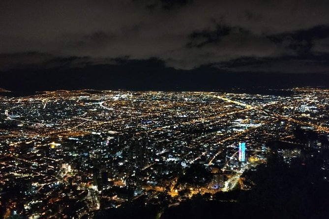 Private City tour 5 hours -Including Monserrate. Tickets, snacks, transportation, Bogota, COLOMBIA